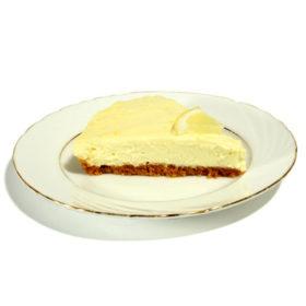 cheesecake cu biscuiti de lamaie fara gluten doves farm