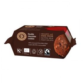biscuiti fara gluten cu ciocolata