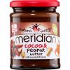 unt de arahide cu cacao