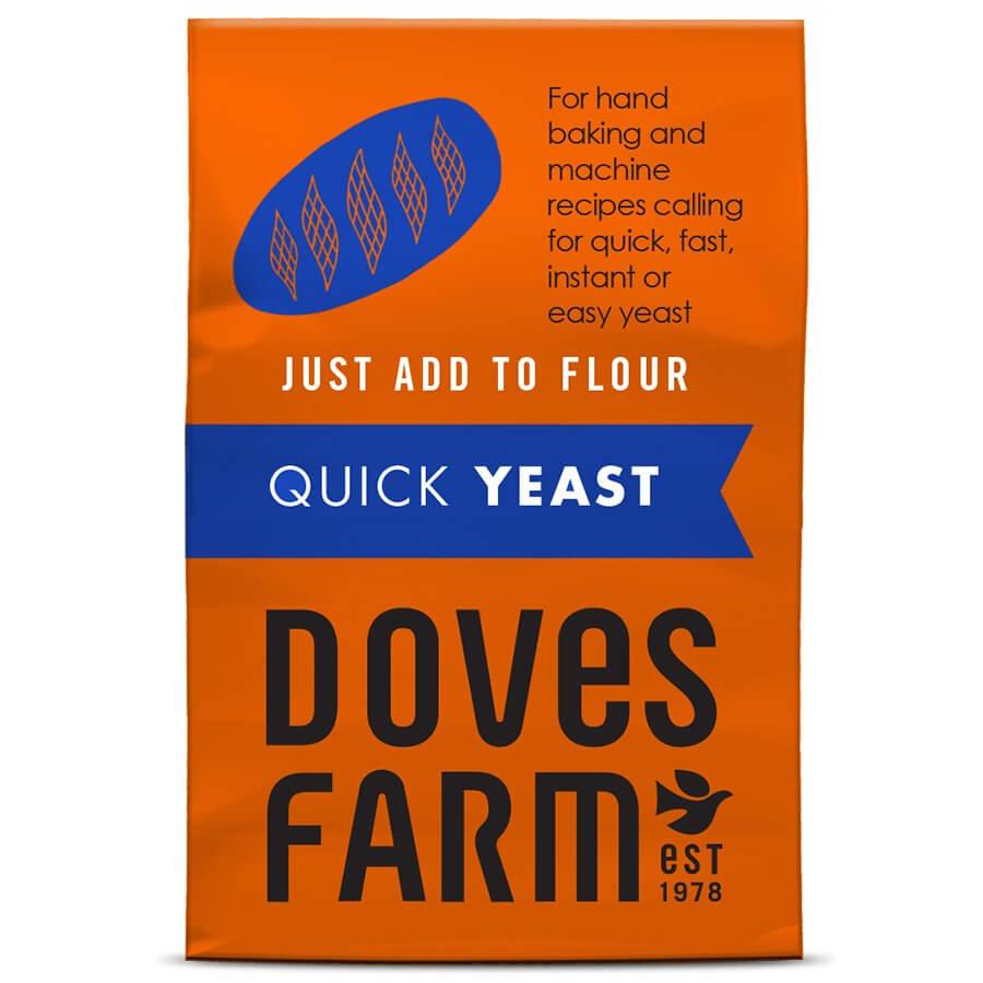 drojdie rapida fara gluten doves farm