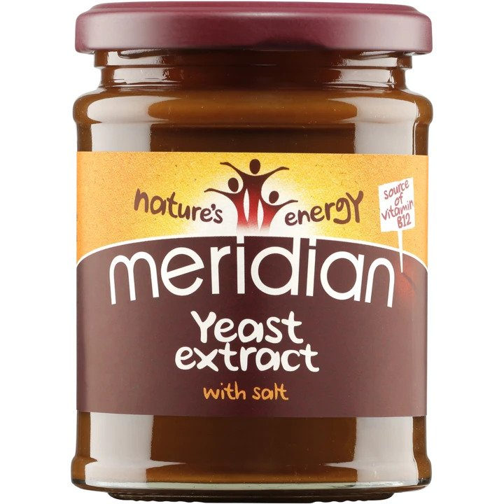 extract de drojdie cu vitamina b12 meridian