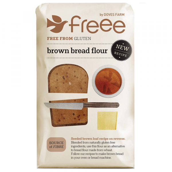 faina integrala fara gluten doves farm