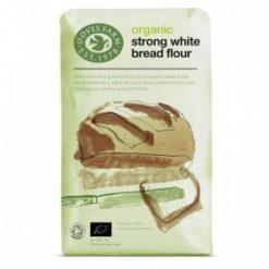 faina din grau dur pentru paine organica doves farm