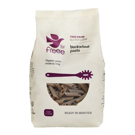 paste din hrisca fara gluten doves farm