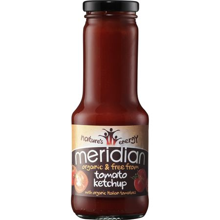 ketchup bio fara gluten si fara zahar
