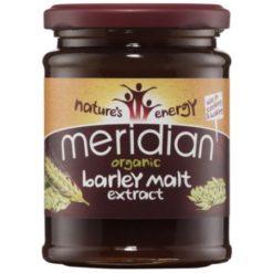 extract de malt bio. organic, extract malt meridian