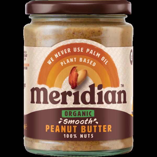 unt-arahide-organic-meridian 100% smooth