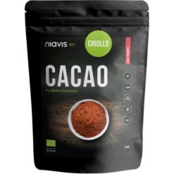 cacao pulbere bio