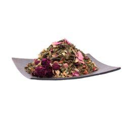 ceai verde sakura