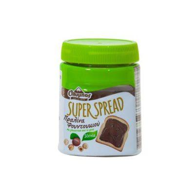 ciocolata cu alune de padure de intins pe paine fara zahar