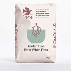 faina fara gluten la sac doves farm 16kg