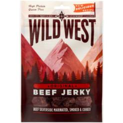 pastrama de vita wild west original
