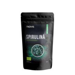 spirulina tablete bio