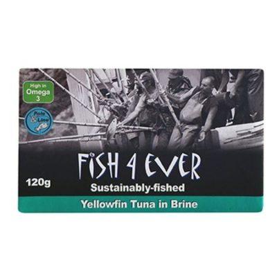ton yellowfin in saramura fis4ever