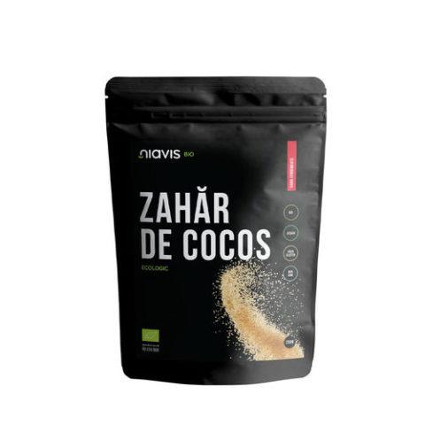 zahar de cocos bio niavis