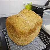 paine fara gluten din faina integrala fara gluten