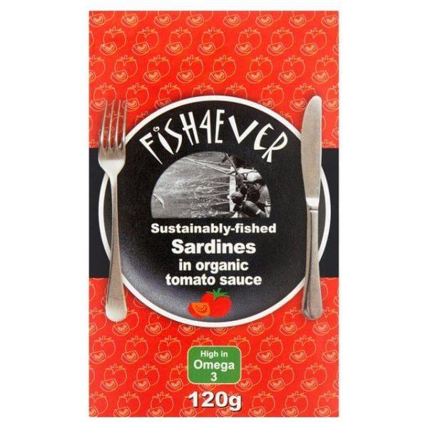 sardine in sos de rosii bio, sardine in sos tomat