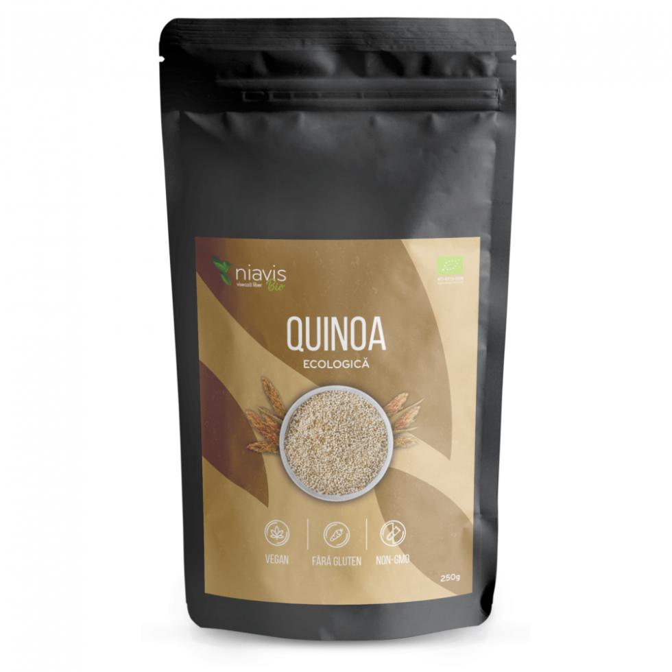 quinoa bio fara gluten