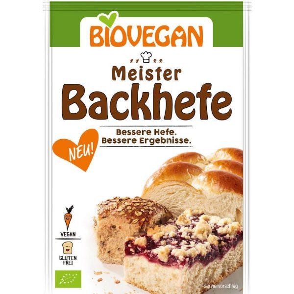 drojdie fara gluten biovegan