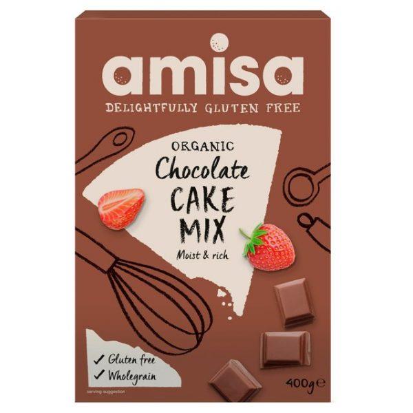 faina fara gluten tort de ciocolata