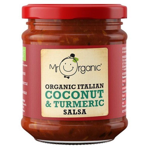 sos salsa cu cocos si turmeric italia organic