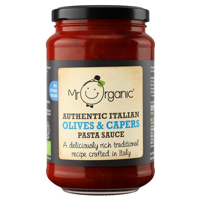sos pentru paste fara gluten organic italia capere si masline fara zahar