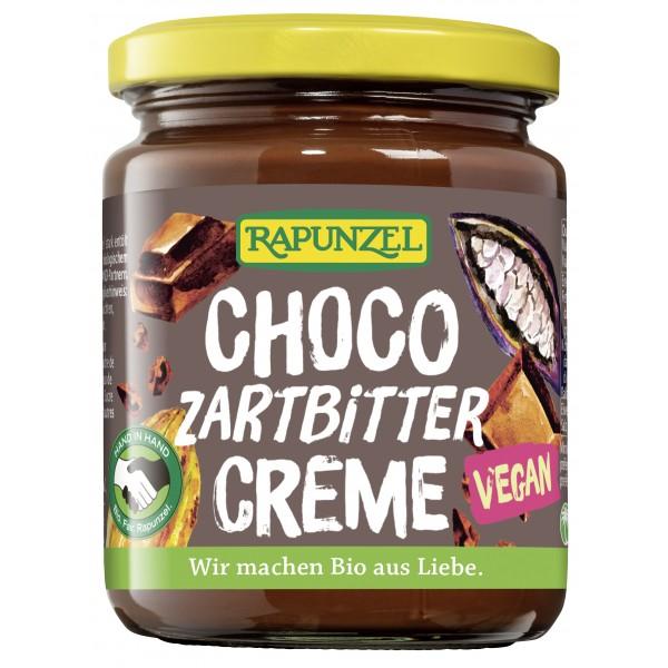 crema ciocolata amaruie vegana bio