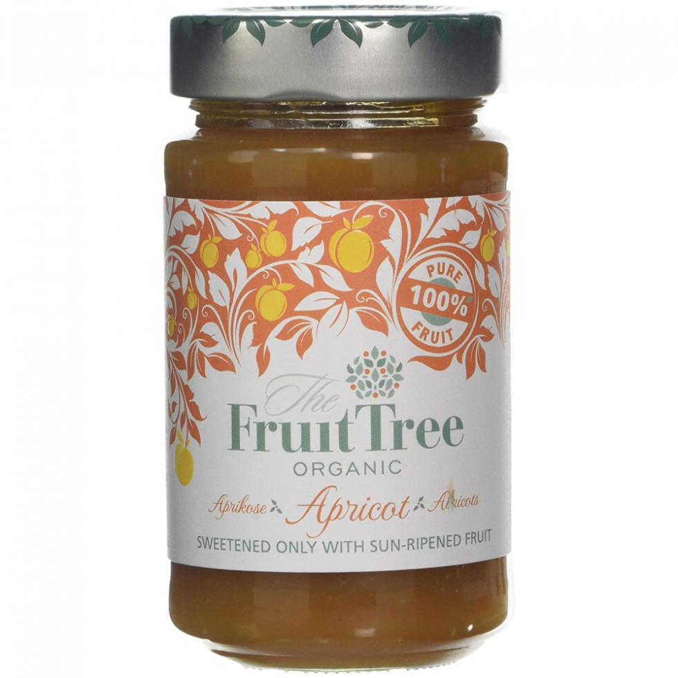 dulceata de caise fara zahar naturala 100% fruct