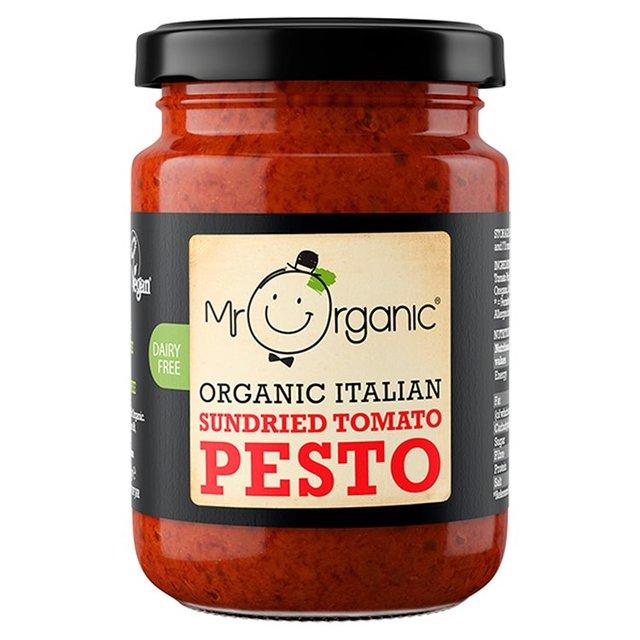 pesto cu rosii uscate la soare italian mr organic