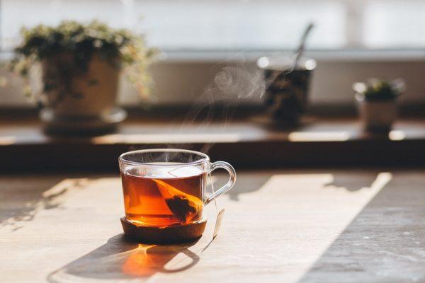 ceai negru de keemun