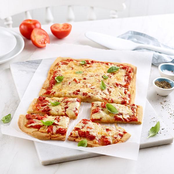 reteta pizza fara gluten cu faina doves farm
